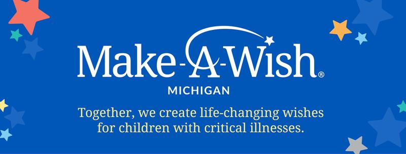 Make-A-Wish Michigan