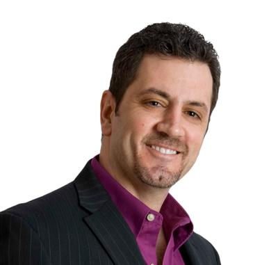 Mark Canavan