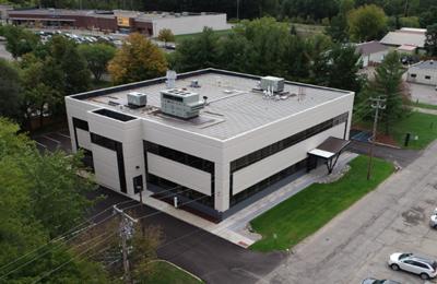 Conquer Accelerator headquarters