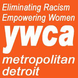 YWCA of Metropolitan Detroit logo
