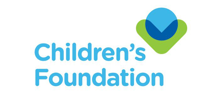 Children's Foundation logo