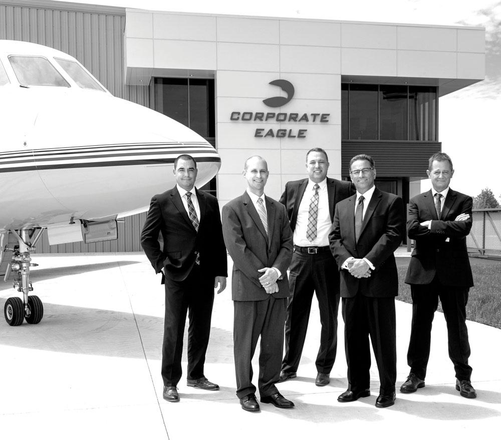 Corporate Eagle