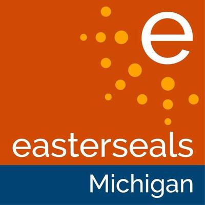 Easterseals Michigan logo