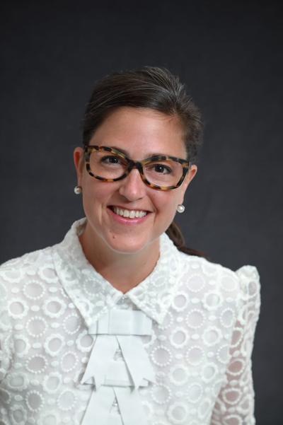 Melissa R. Price