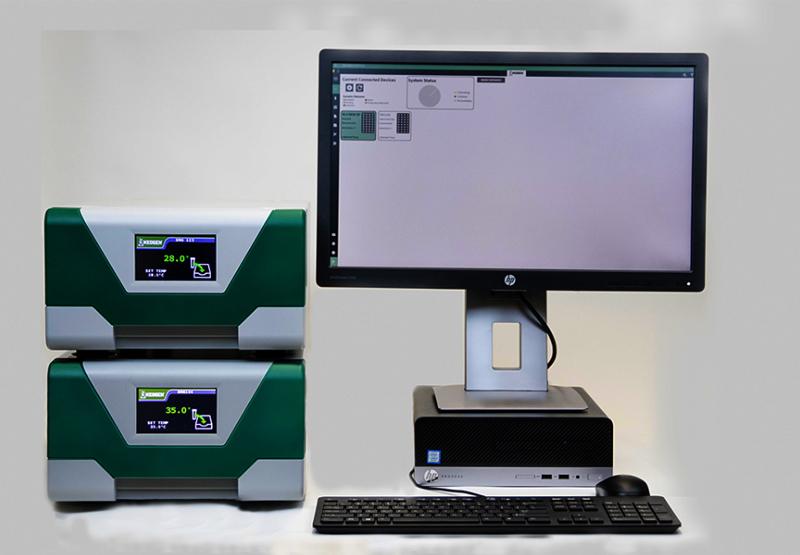 Neogen Corp.'s Soleris Next Generation system