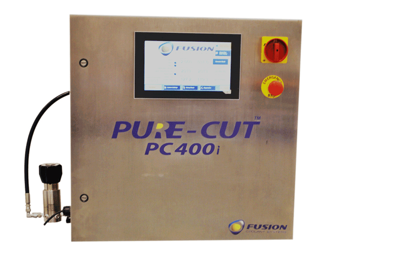 Fusion Coolant Systems Pure-Cut system