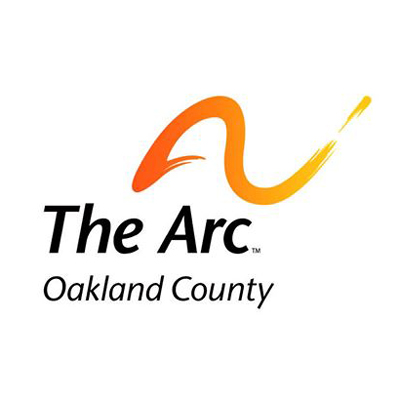 The Arc of Oakland County logo
