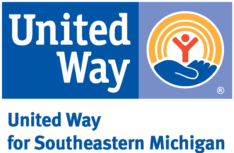 United Way for Southeastern Michigan logo