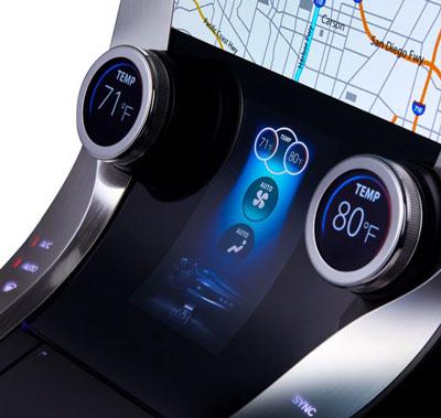 Premium Auto Audio System