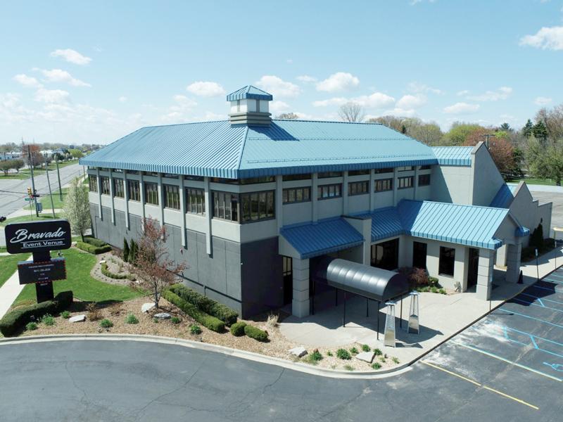 Bravado Event Center