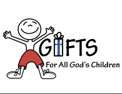 Gifts For All God's Children logo