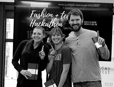 2020 Detroit Fashion + Tech Hackathon