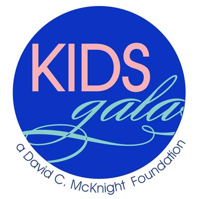 KIDSgala logo