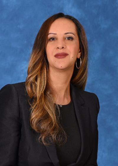 Karima Bentounsi