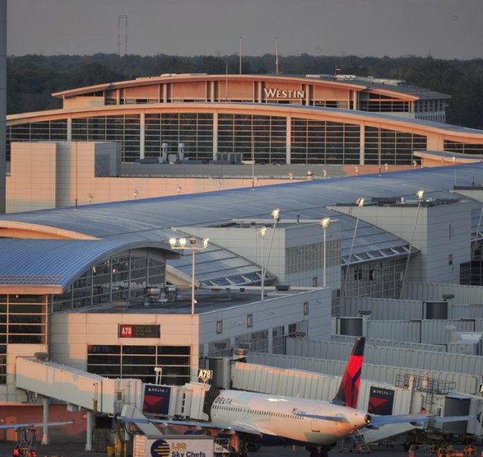 McNamara Terminal