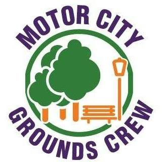 Motor City Grounds Crew logo