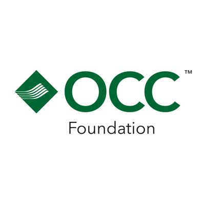 Oakland Community College Foundation logo