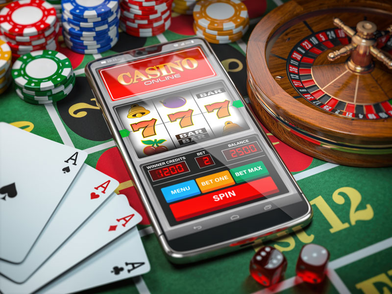Michigan Could be Biggest Online Gambling Market in the U.S.