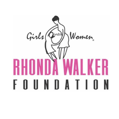 Rhonda Walker Foundation logo