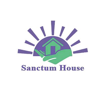 Sanctum House logo