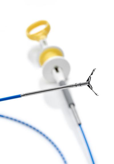 Micro-Tech Endoscopy USA's Lockado Hemostasis Clip