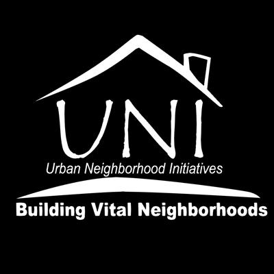 Urban Neighborhood Initiatives logo