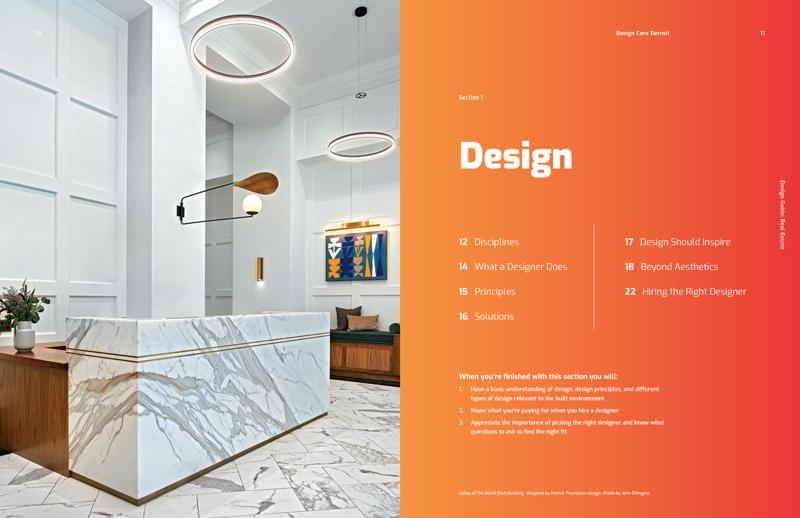 Design Guide for Real Estate Development