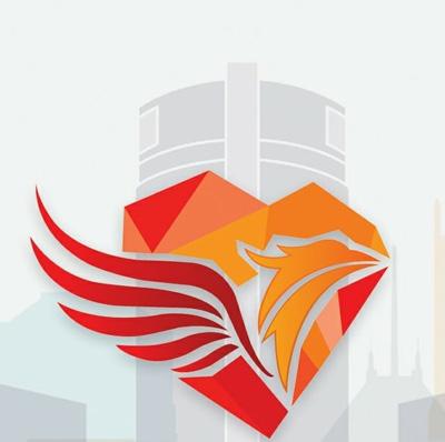 Detroit Phoenix Center logo