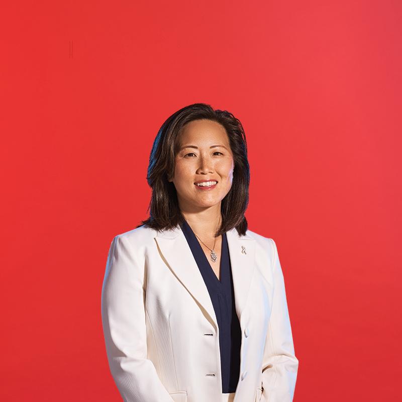 Dr. Betty Chu