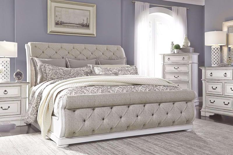 Gardner-White furniture