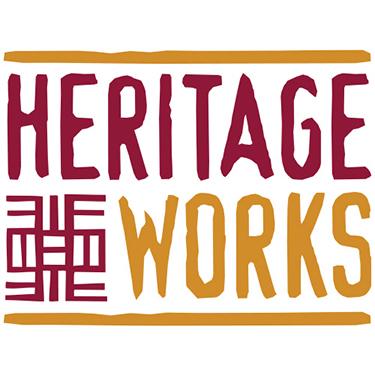 Heritage Works logo