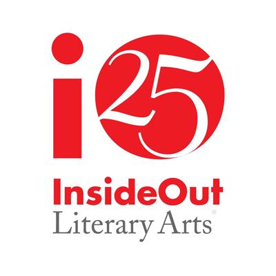 InsideOut Literary Arts logo