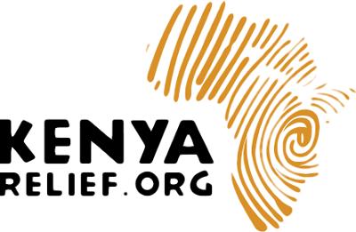 Kenya Relief logo