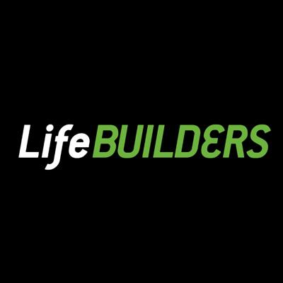 LifeBuilders logo
