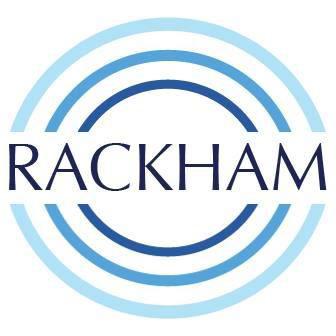 Rackham Choir logo
