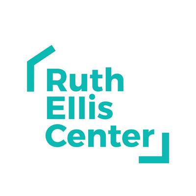 Ruth Ellis Center logo