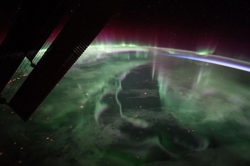 solar storm image