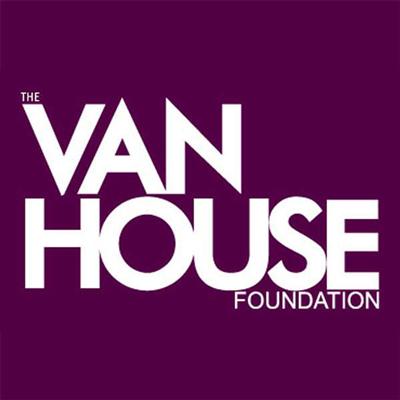 The Van House Foundation logo