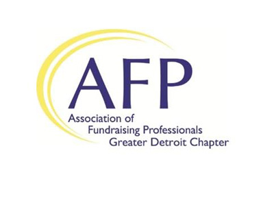 Association of Fundraising Professionals, Greater Detroit Chapter logo