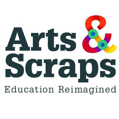 Arts & Scraps logo