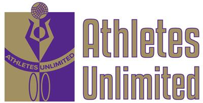 Athletes Unlimited logo