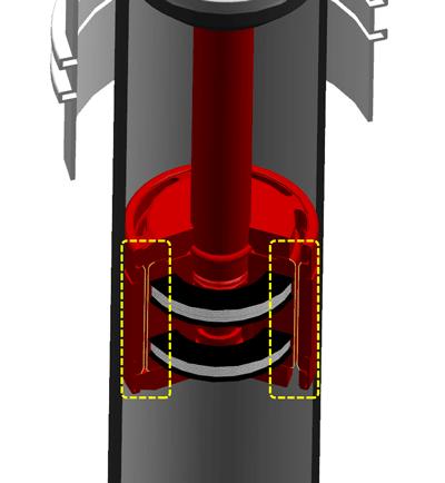 Cadillac MagneRide suspension