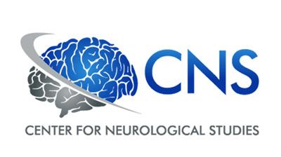 Center for Neurological Studies logo