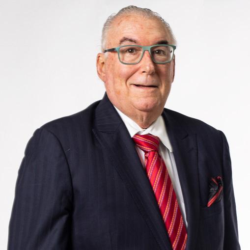 Robert M. Meisner
