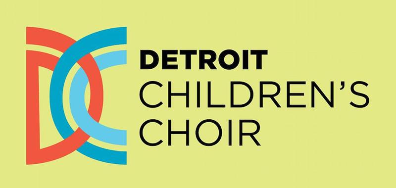 Detroit Children's Choir logo