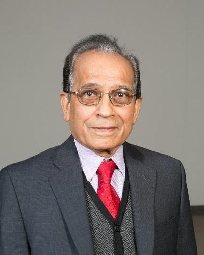 Dr. Vijay Mittal