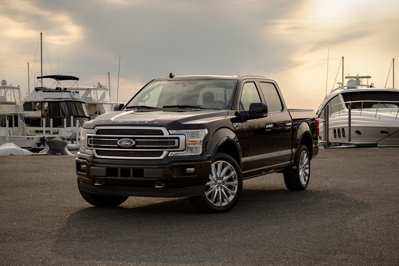 Ford F-150