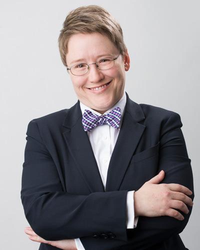 Jennifer Dukarski