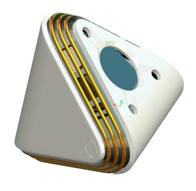 NS Nanotech air purifier