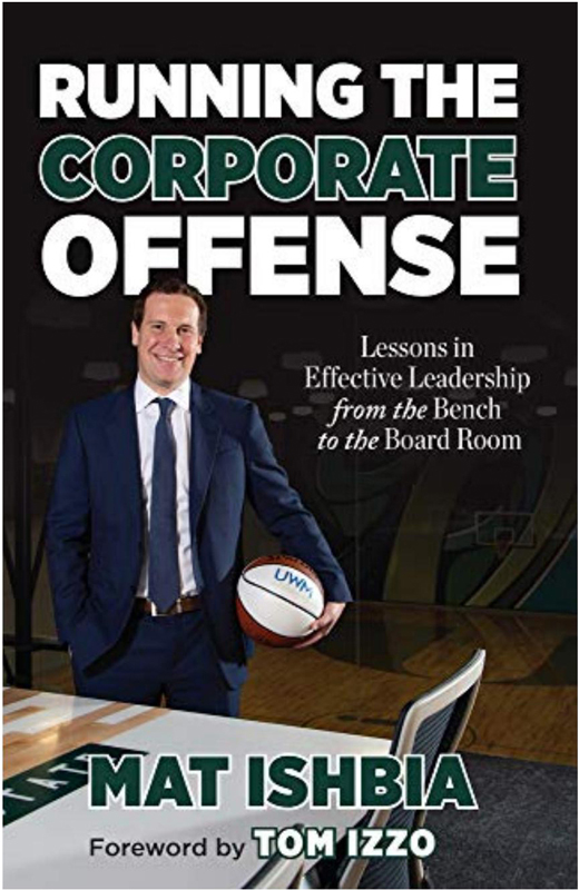 Running the Corporate Offense cover